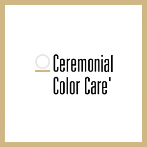 Ceremonial Color Care